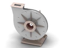 Вентилятор радиальный ВР-140-15 (ВР 6-13)